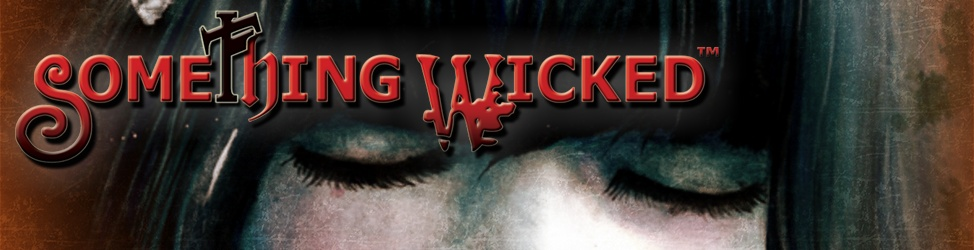 Something Wicked Banner